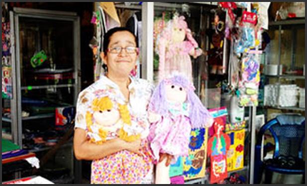 Arbeid og inntekt i Ecuador