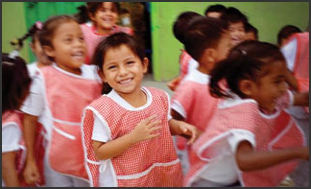 Støtt arbeidet i Ecuador