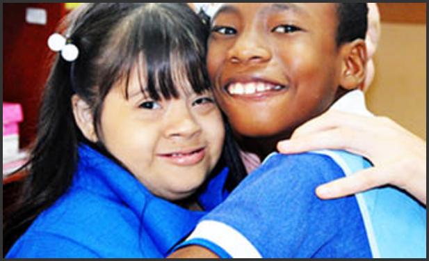 Inkludering og funksjonshemmede i Ecuador