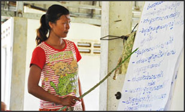 Skole og utdanning i Kambodsja