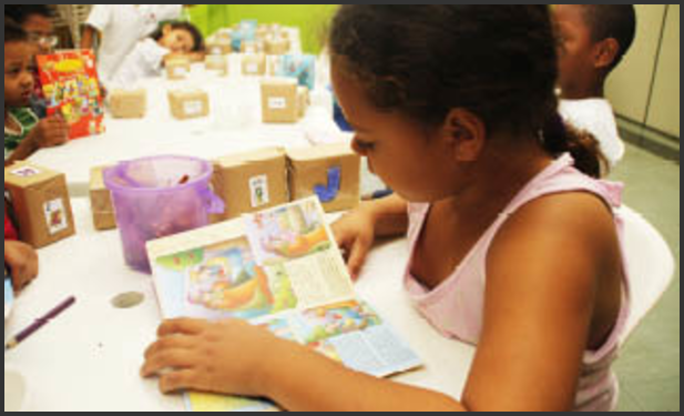 Skole og utdanning i Brasil