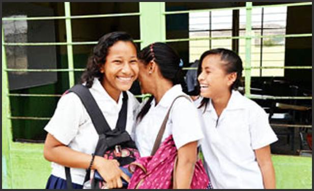 Skole og utdanning i Ecuador