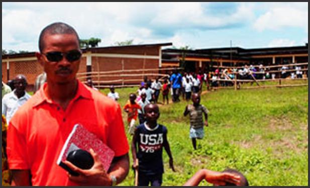 Skole og utdanning i Liberia